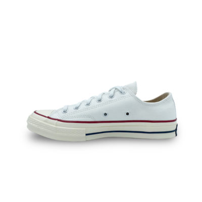 Converse All Star Chuck Taylor 70s Low Top White